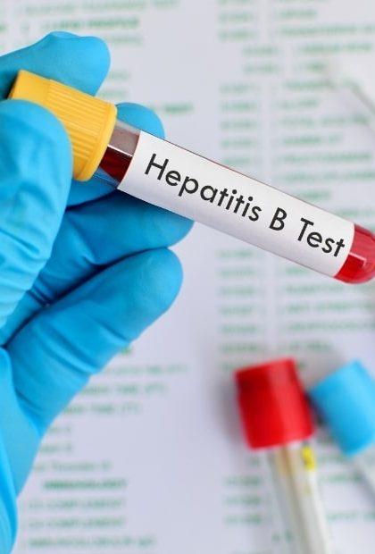 Hepatitis B Test - STD & STI Testing Online - Stigma Health